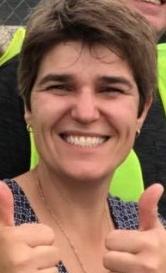 Isabelle Présidente